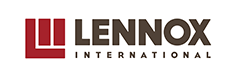 ServiceNow Customer Lennox International Logo